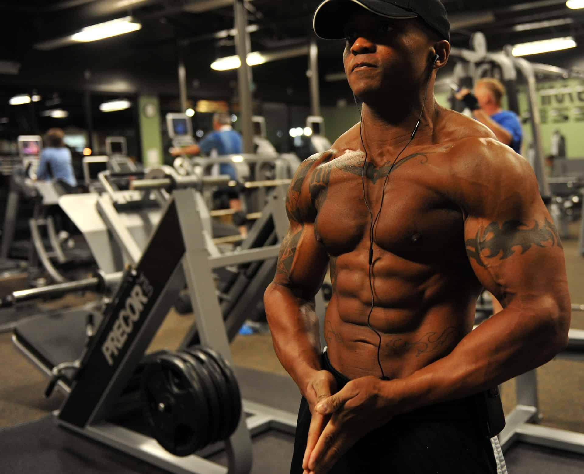 Gewichtsmanschetten: Test & Empfehlungen (12/20)