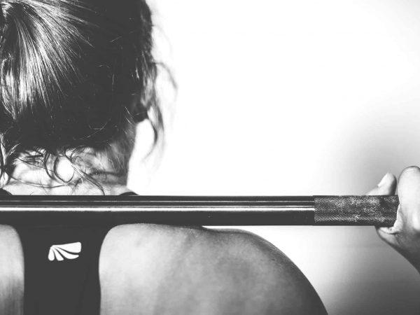 Dank des Gürtels kannst du öfter neu ansetzen und zusätzliche Wiederholungen schaffen. (Foto: AlexVan / Pixabay.com)