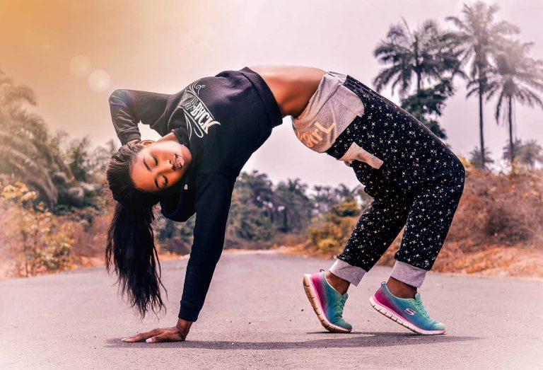 Fitness Tanzen