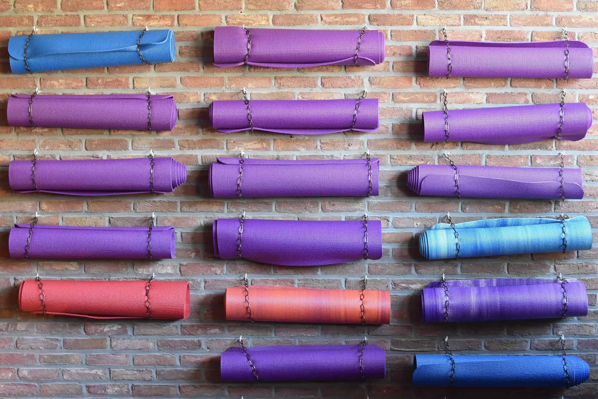 Fitnessmatte: Test & Empfehlungen (12/20)