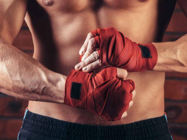 Fitnesshandschuhe: Test & Empfehlungen (01/20)