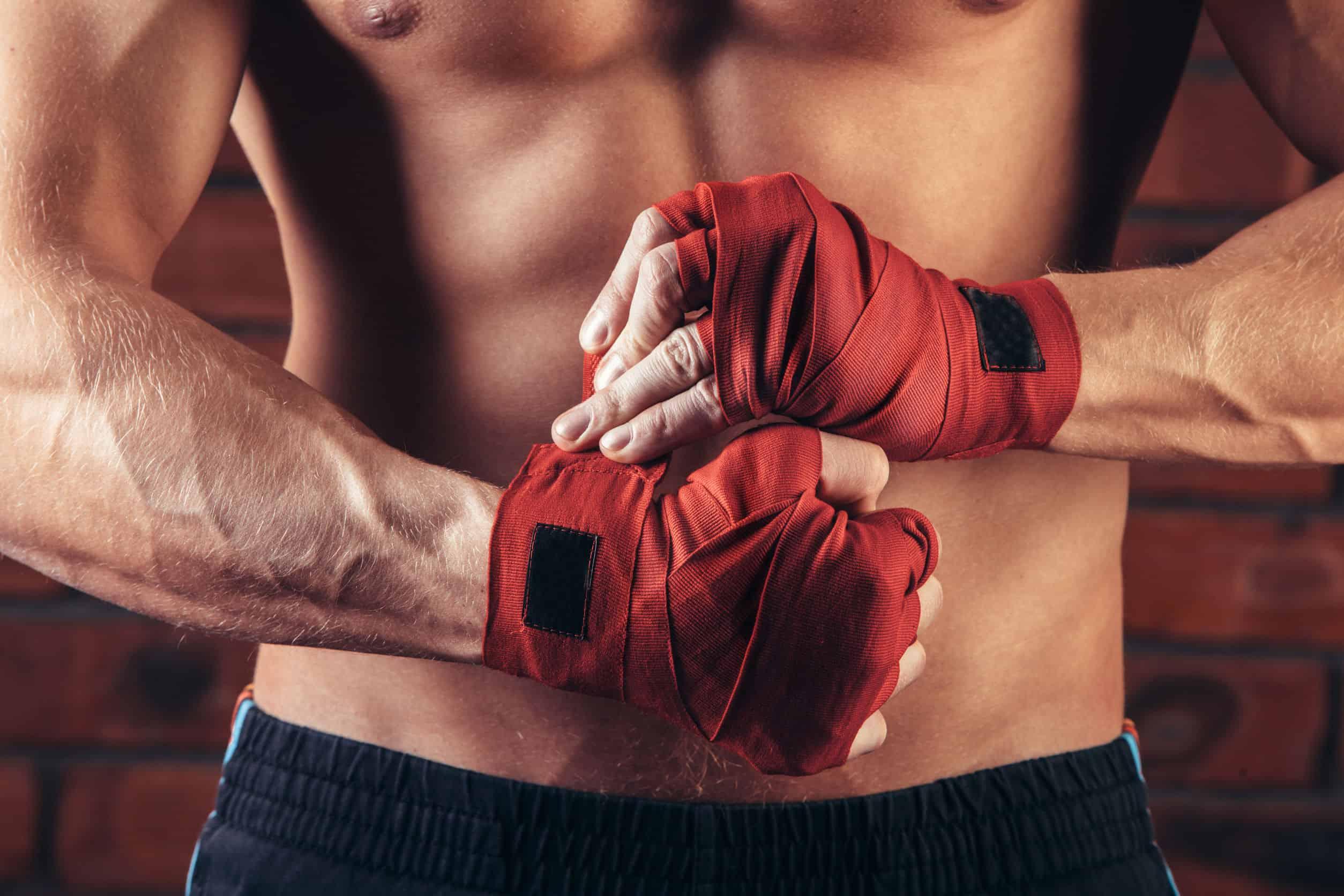 Fitnesshandschuhe: Test & Empfehlungen (07/20)