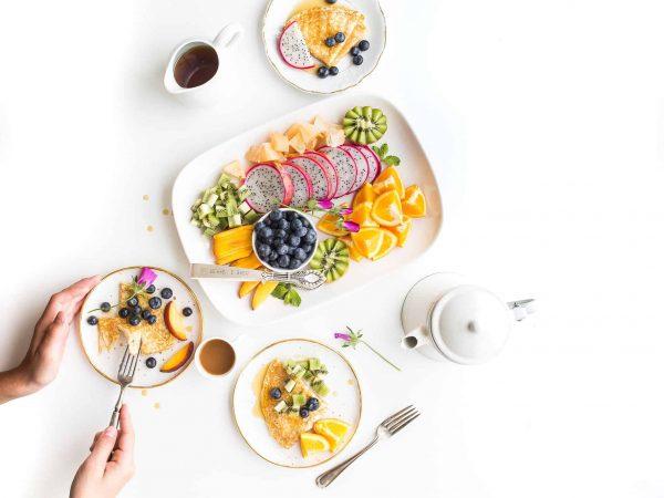 Sporternährung – Alles was du wissen solltest