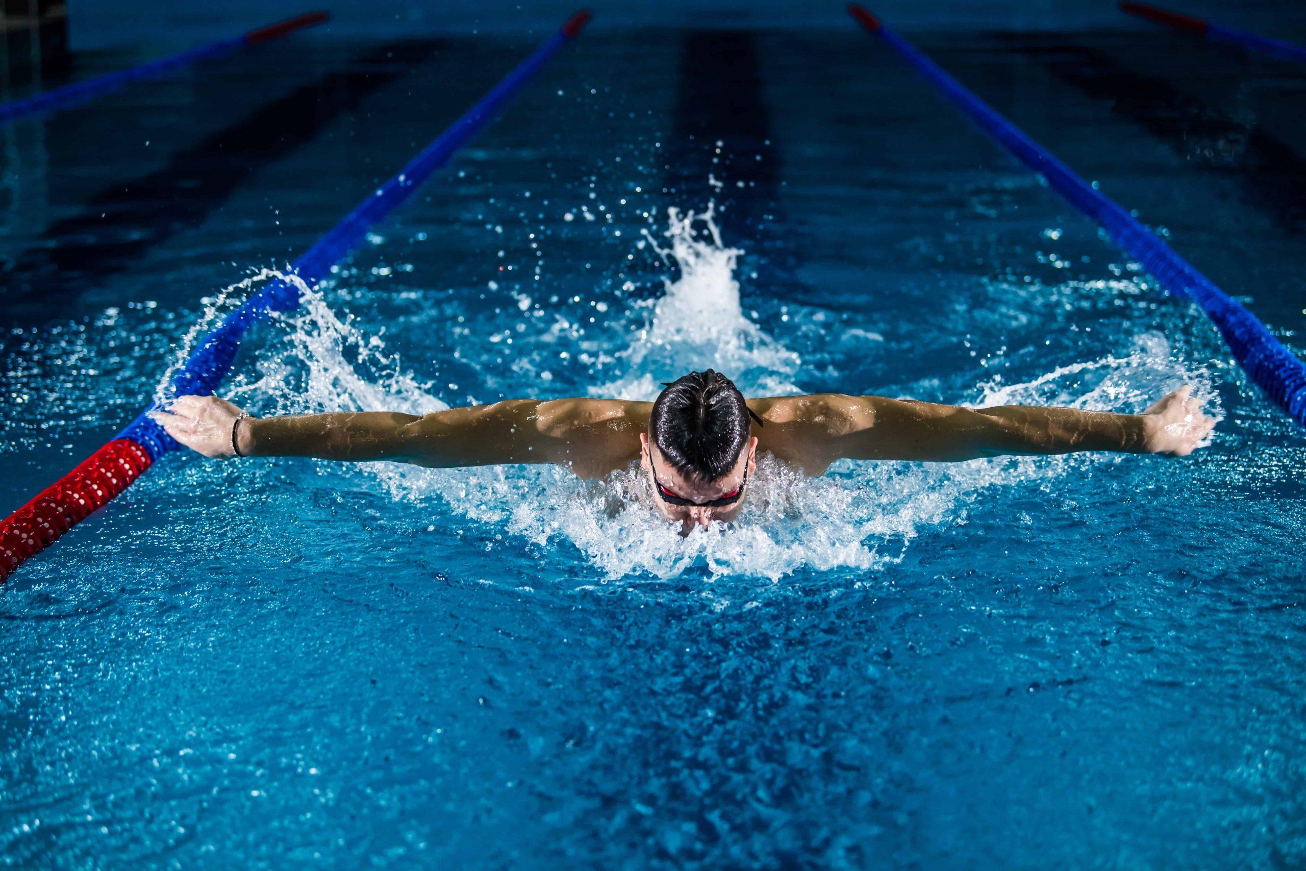 Schwimmbrille mit Sehstärke: Test & Empfehlungen (02/20)
