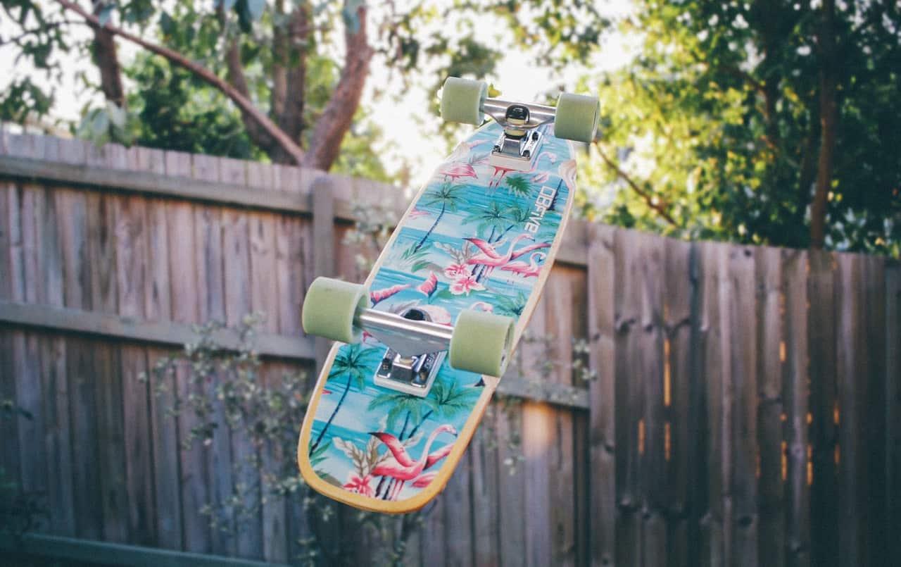 Skateboard: Test & Empfehlungen (01/21)