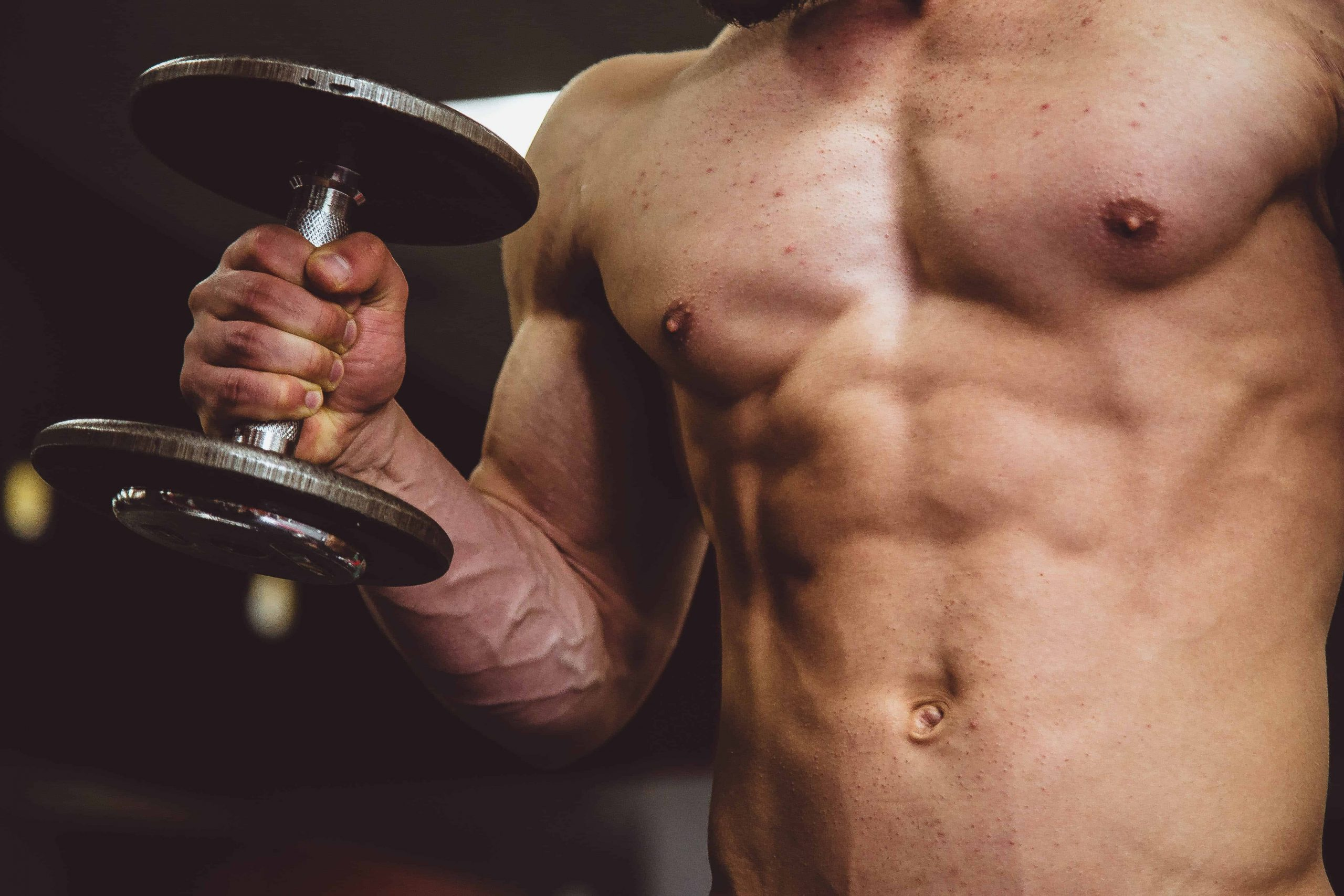 Ernährung für den Muskelaufbau: Die wichtigsten Tipps und Tricks