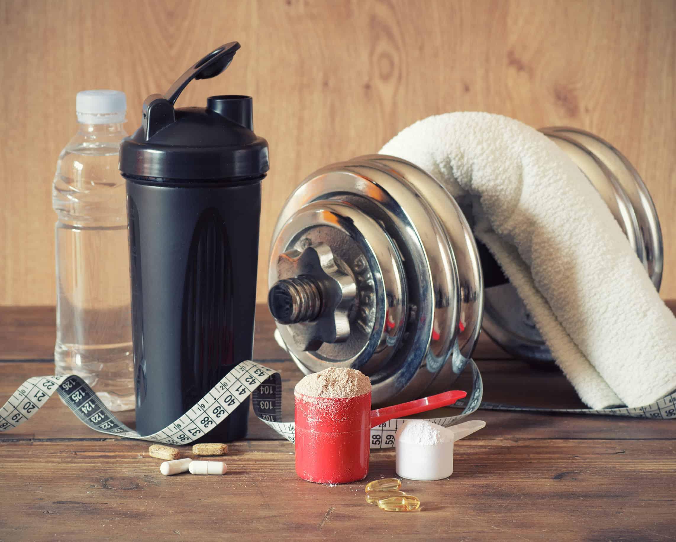 Whey Protein: Test & Empfehlungen (04/21)