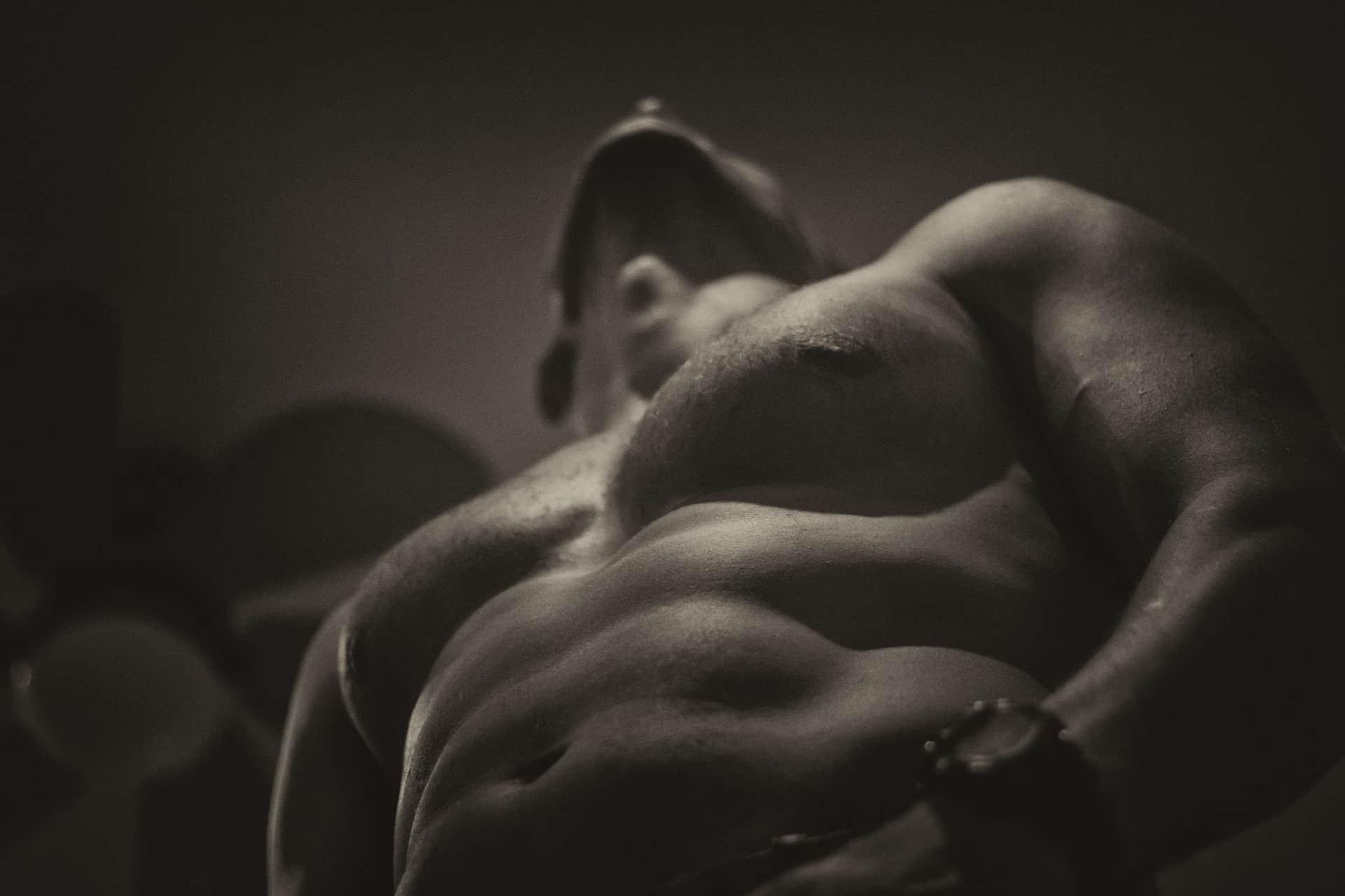 Diät zur Straffung und Steigerung der Muskelmasse