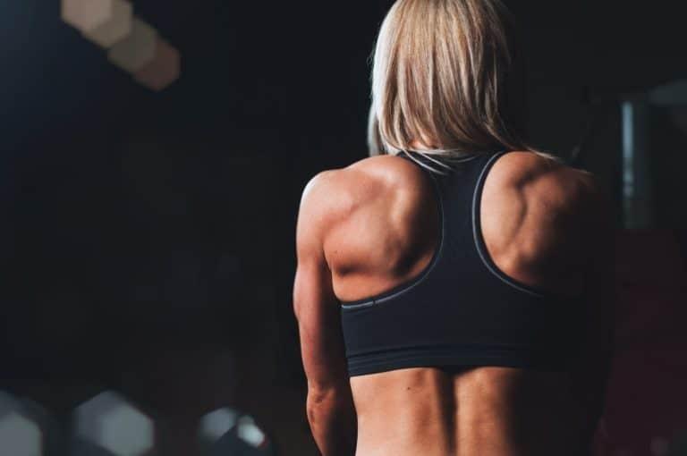 Rücken