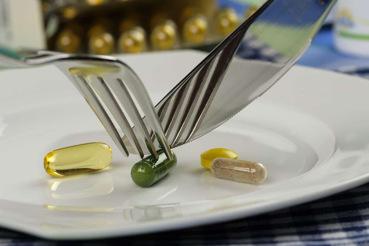 Appetitzügler: Test & Empfehlungen (01/20)