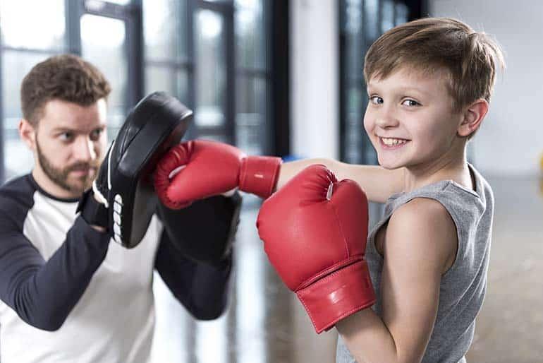 Boxsack für Kinder: Test & Empfehlungen (09/20)