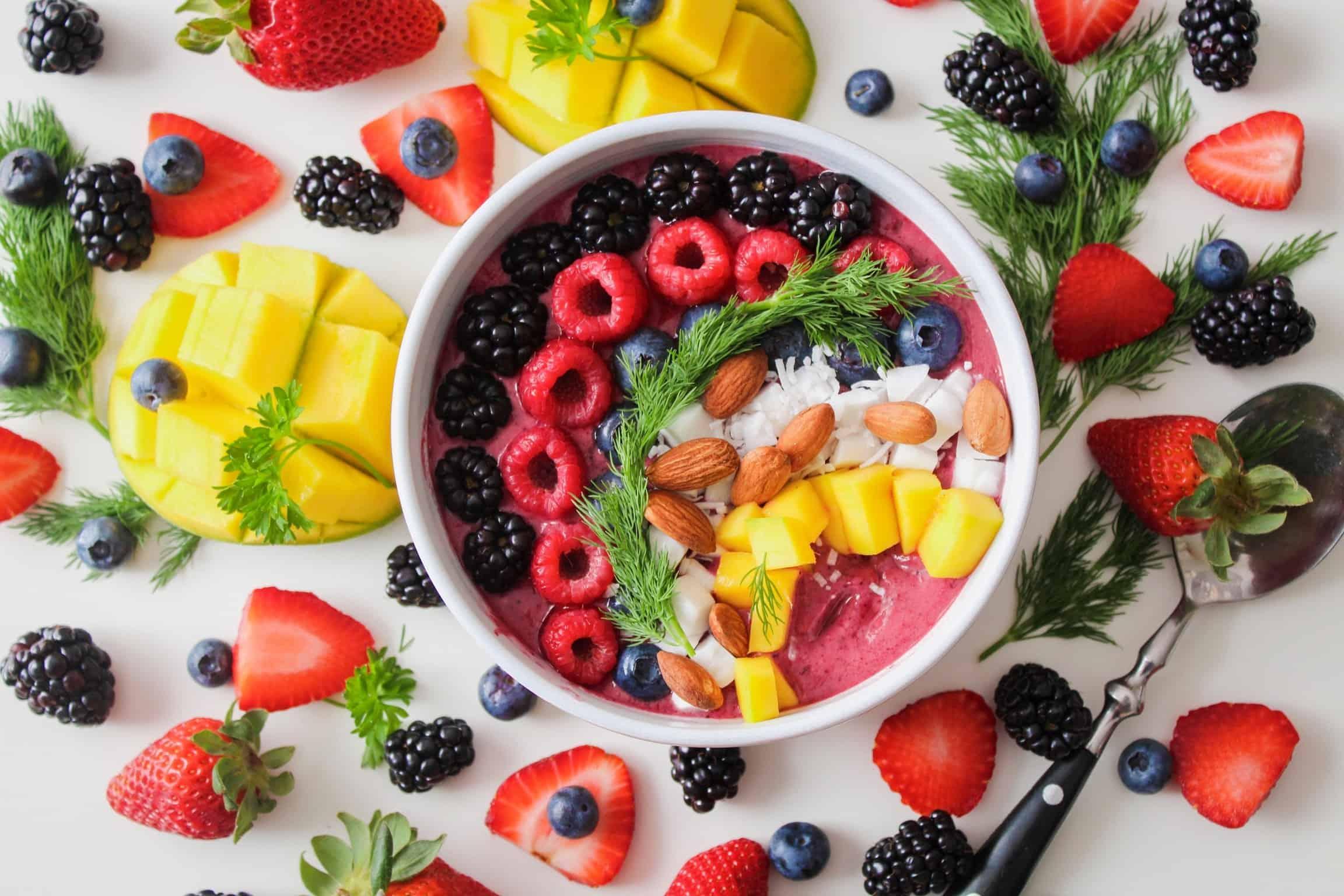 Fitness Frühstück: Für einen gesunden Start in den Tag