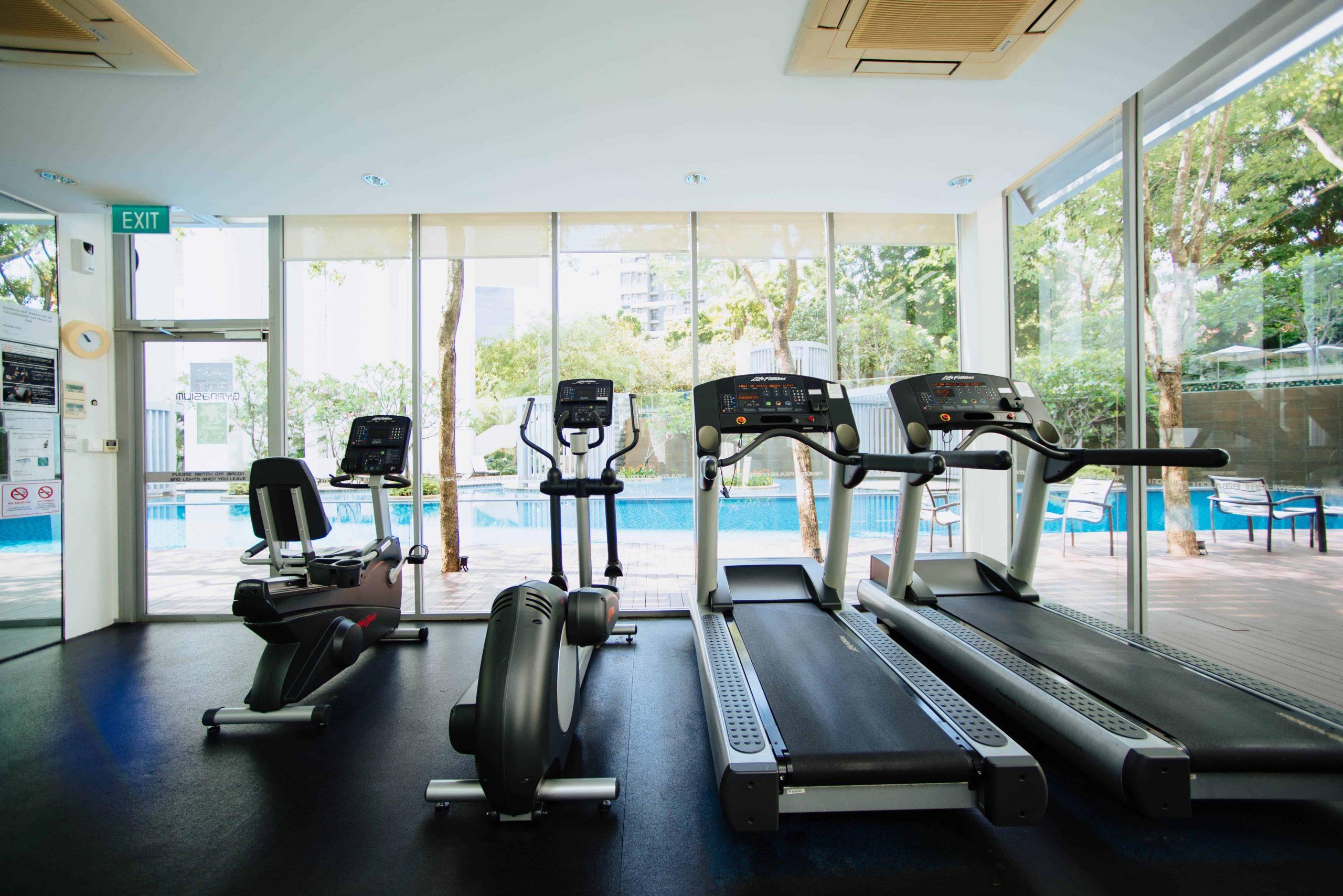 Fitnessgeräte für Zuhause: Geräte für ein effektives Home-Workout