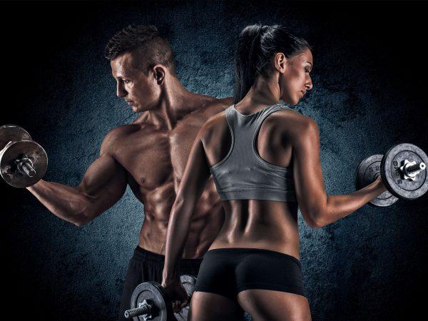 Masse aufbauen: 8 grundlegende Regeln für deinen Muskelaufbau