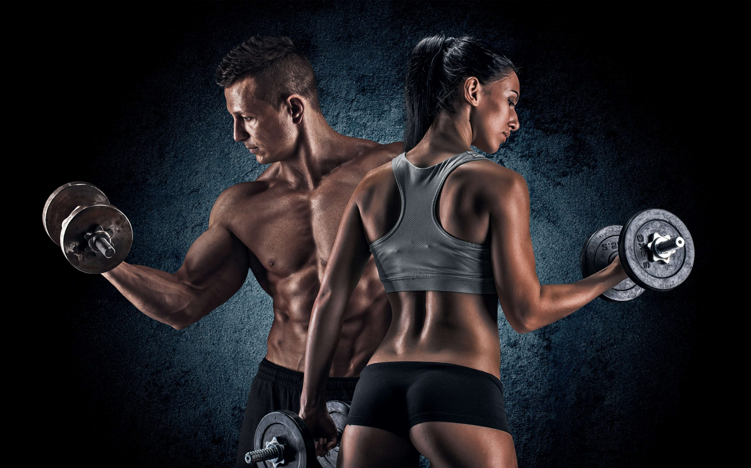 Wie man eine Diät beginnt, um die Muskelmasse zu erhöhen