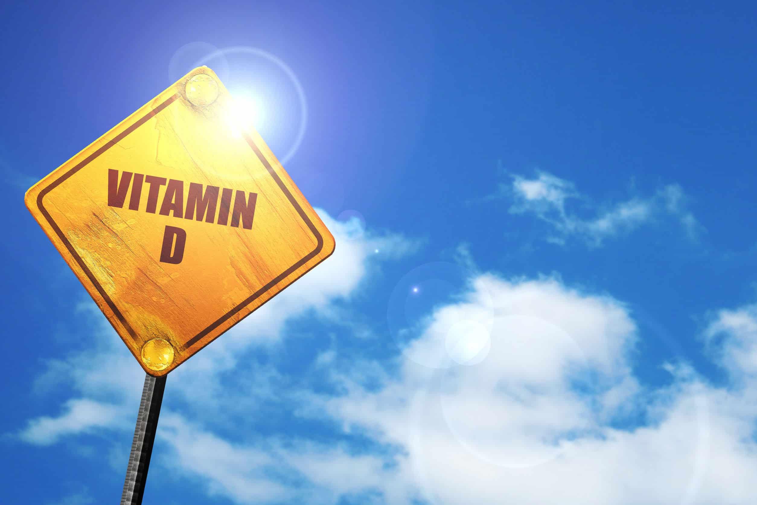 Vitamin D: Test & Empfehlungen (02/21)