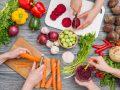 Gesundes Abendessen: 5 Tipps und Rezeptideen für ein leckeres Essen am Abend