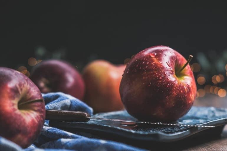 Apfelessig Nebenwirkungen zur Gewichtsreduktion