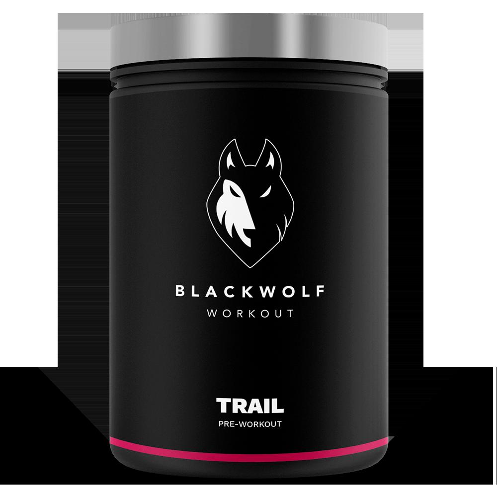 Trail Supplement (450 Gramm für 60 Tage)