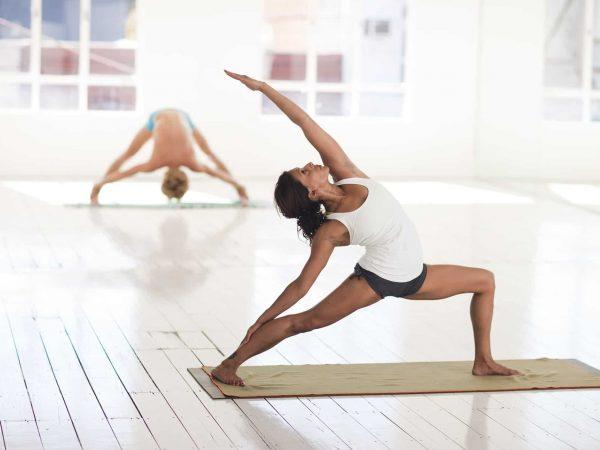 Yogamatte: Test & Empfehlungen (01/20)