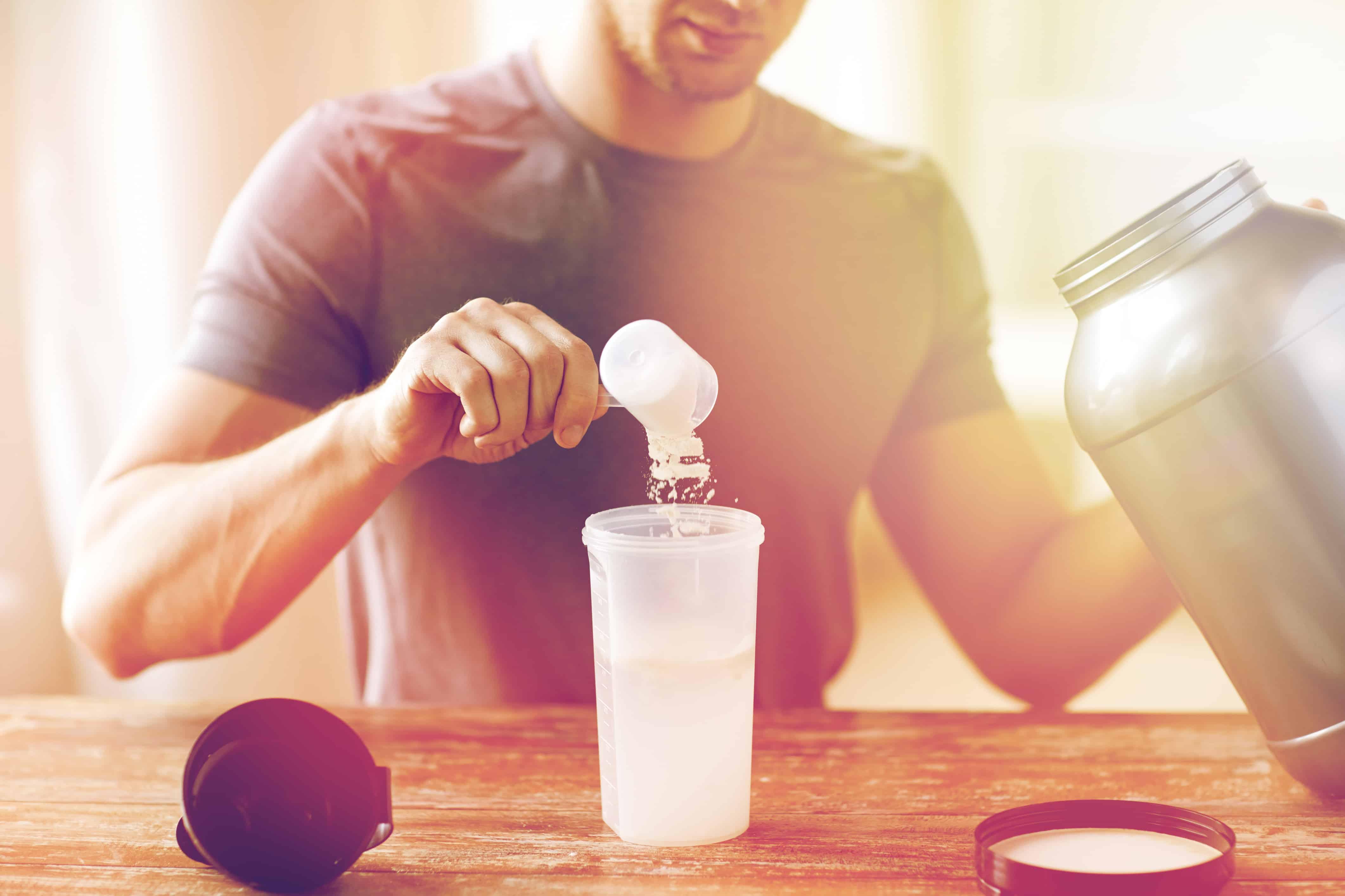 Magnesiumcitrat: Test & Empfehlungen (01/20)