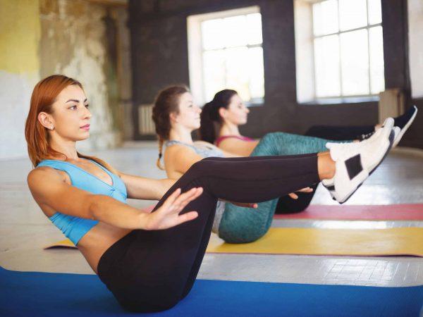Was gibt es motivierendes, als ein Workout zu deiner Lieblingsmusik? (Bildquelle: unsplash.com / bruce mars)