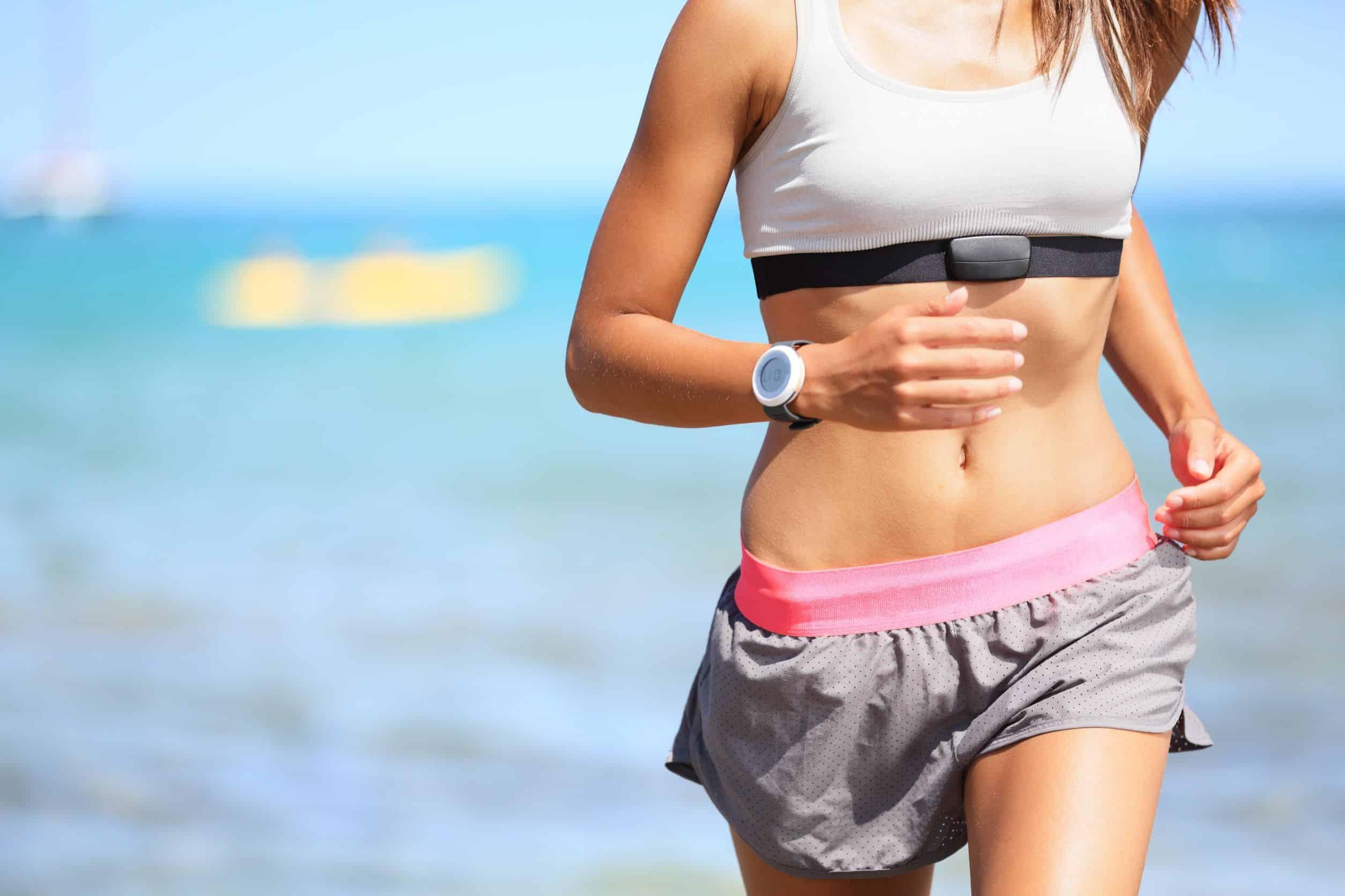 Herzfrequenz Brustgurt: Test & Empfehlungen (10/20)