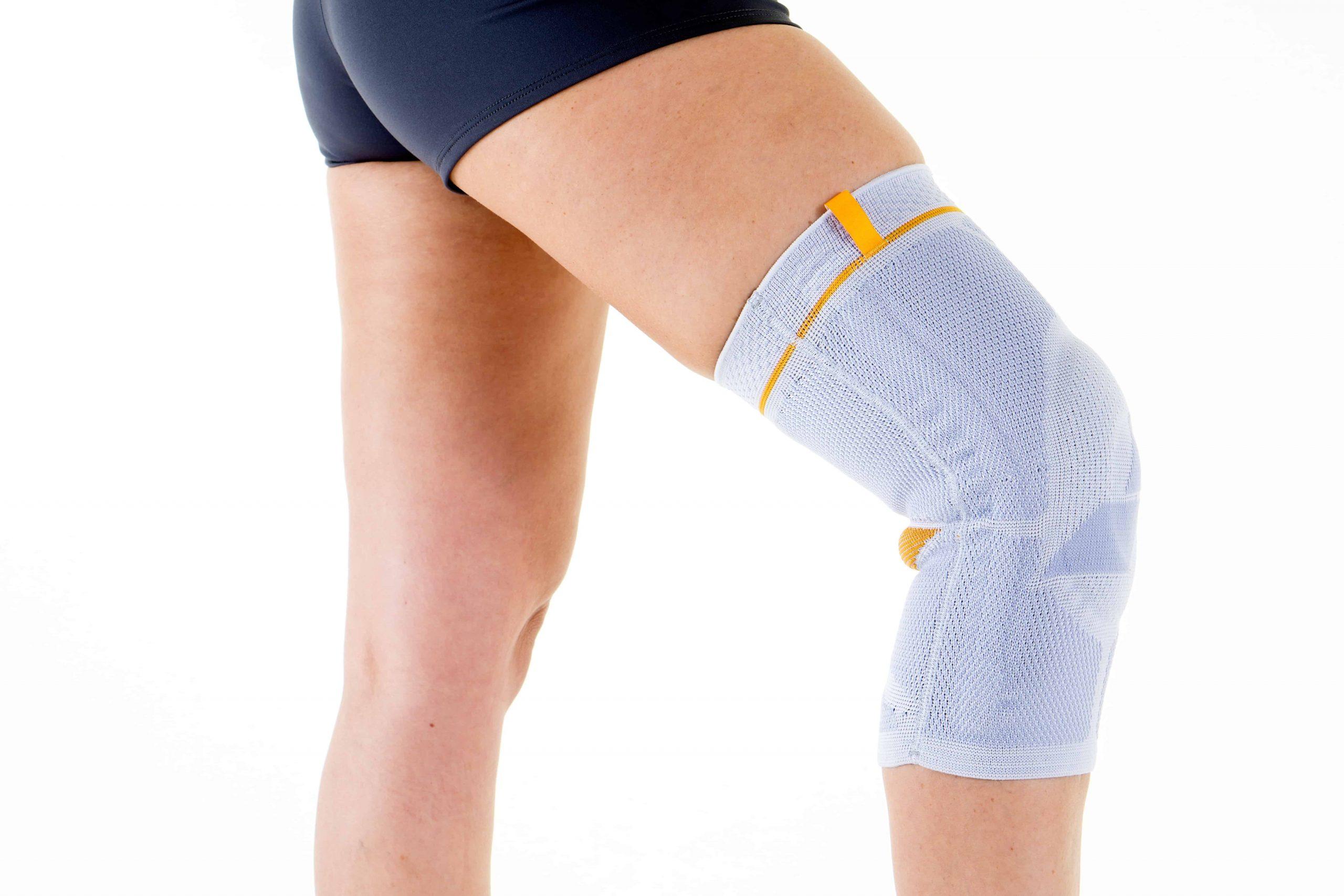 Kniebandage: Test & Empfehlungen (09/21)
