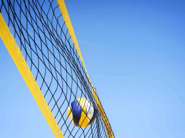 Volleyball Netz: Test & Empfehlungen (01/20)