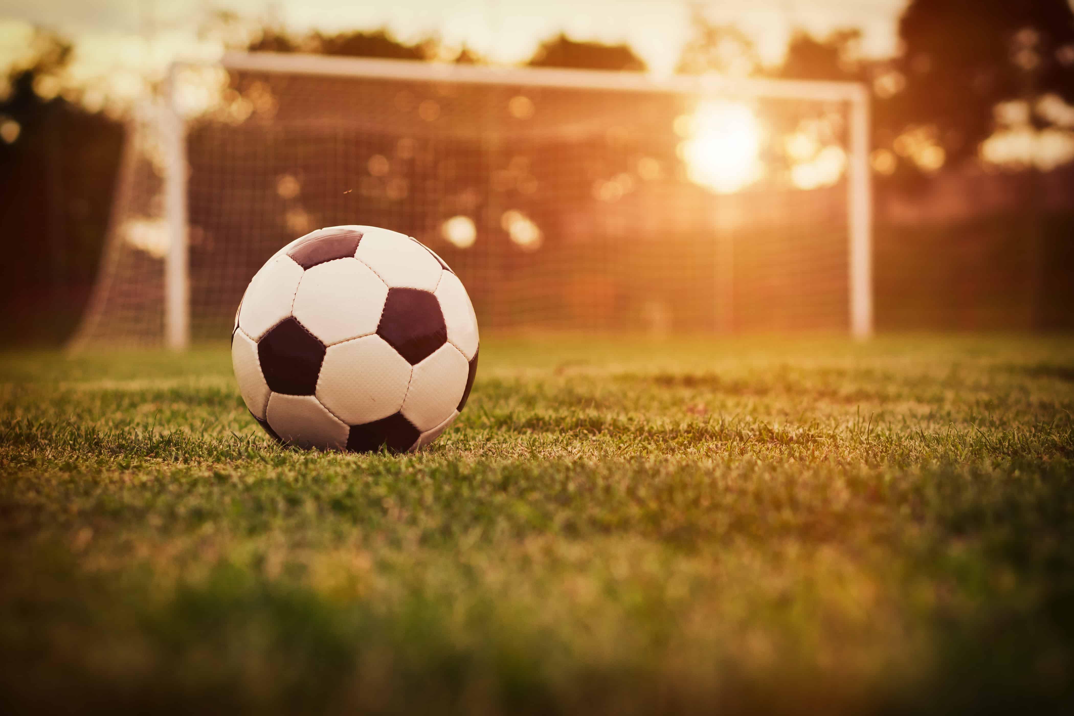 Fussballtor Test Empfehlungen 12 19 Fitforbeach