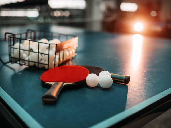 Tischtennis Ballmaschine: Test & Empfehlungen (01/20)