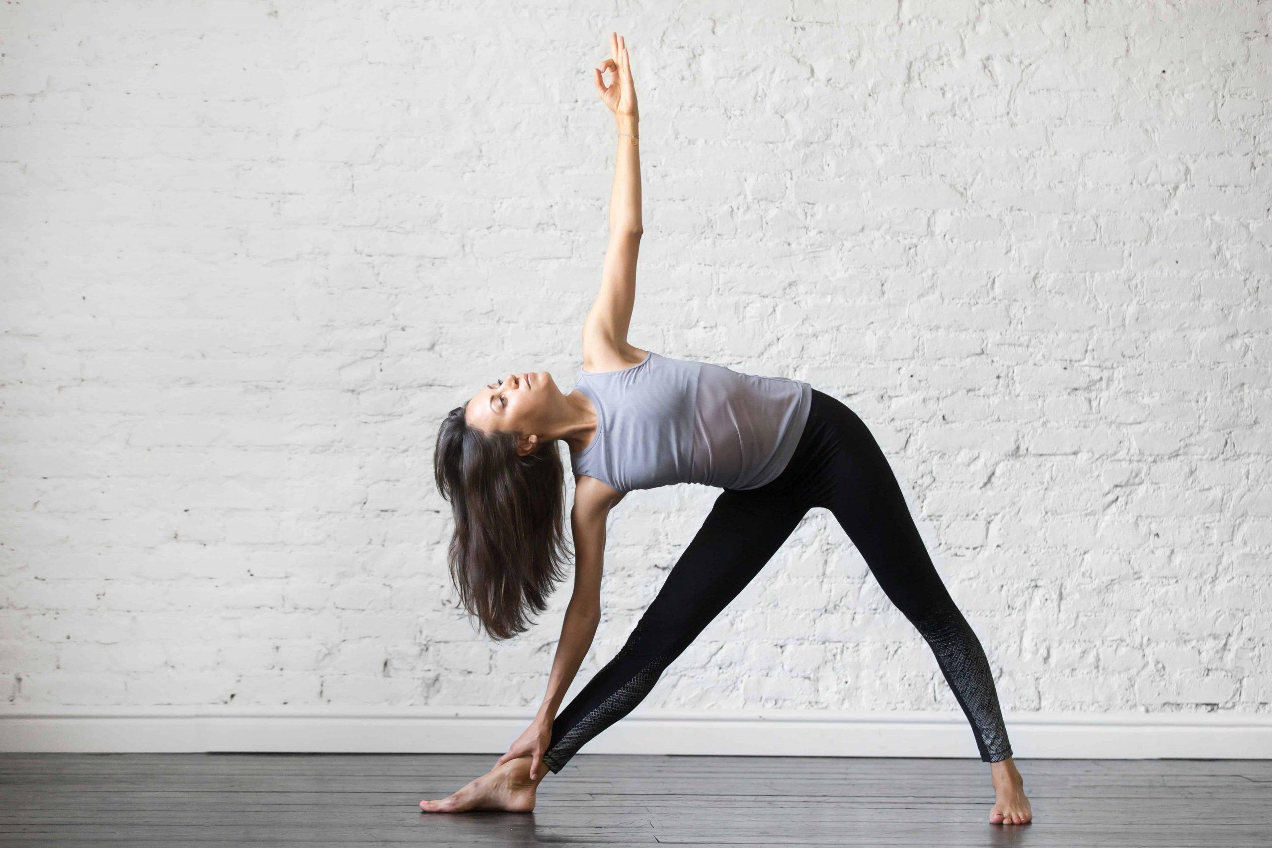 Yogahose: Test & Empfehlungen (04/20)