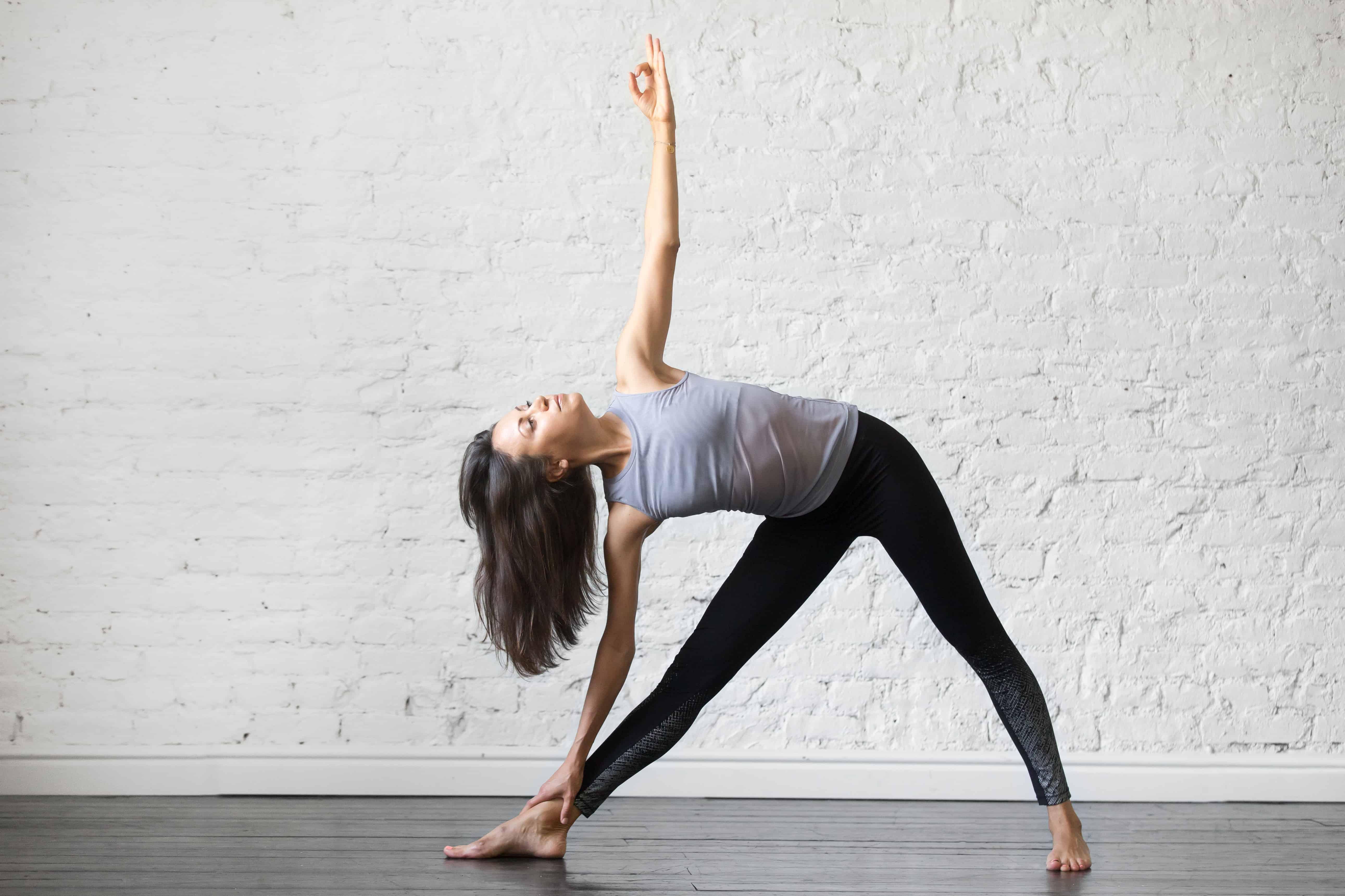 Yogahose Test 2020: Die besten Yogahosen im Vergleich