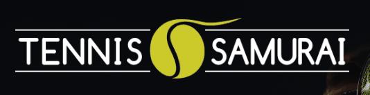 Der Tennis Samurai Online Kurs