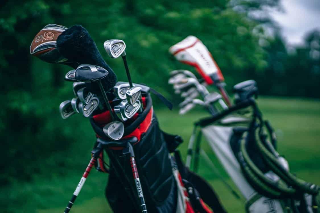 golfschläger arten
