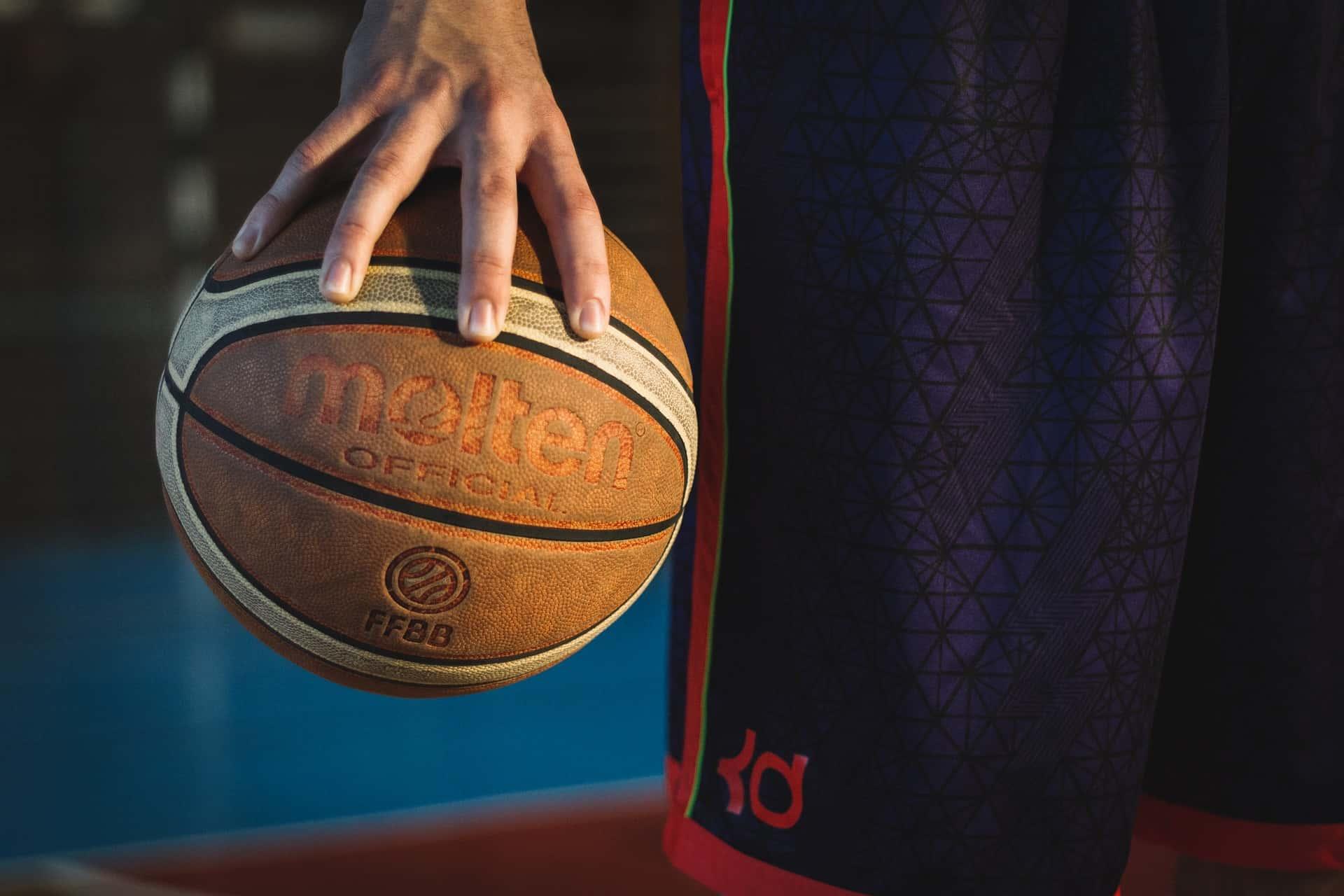 Warm-up: Die 5 besten Basketball Aufwärmübungen