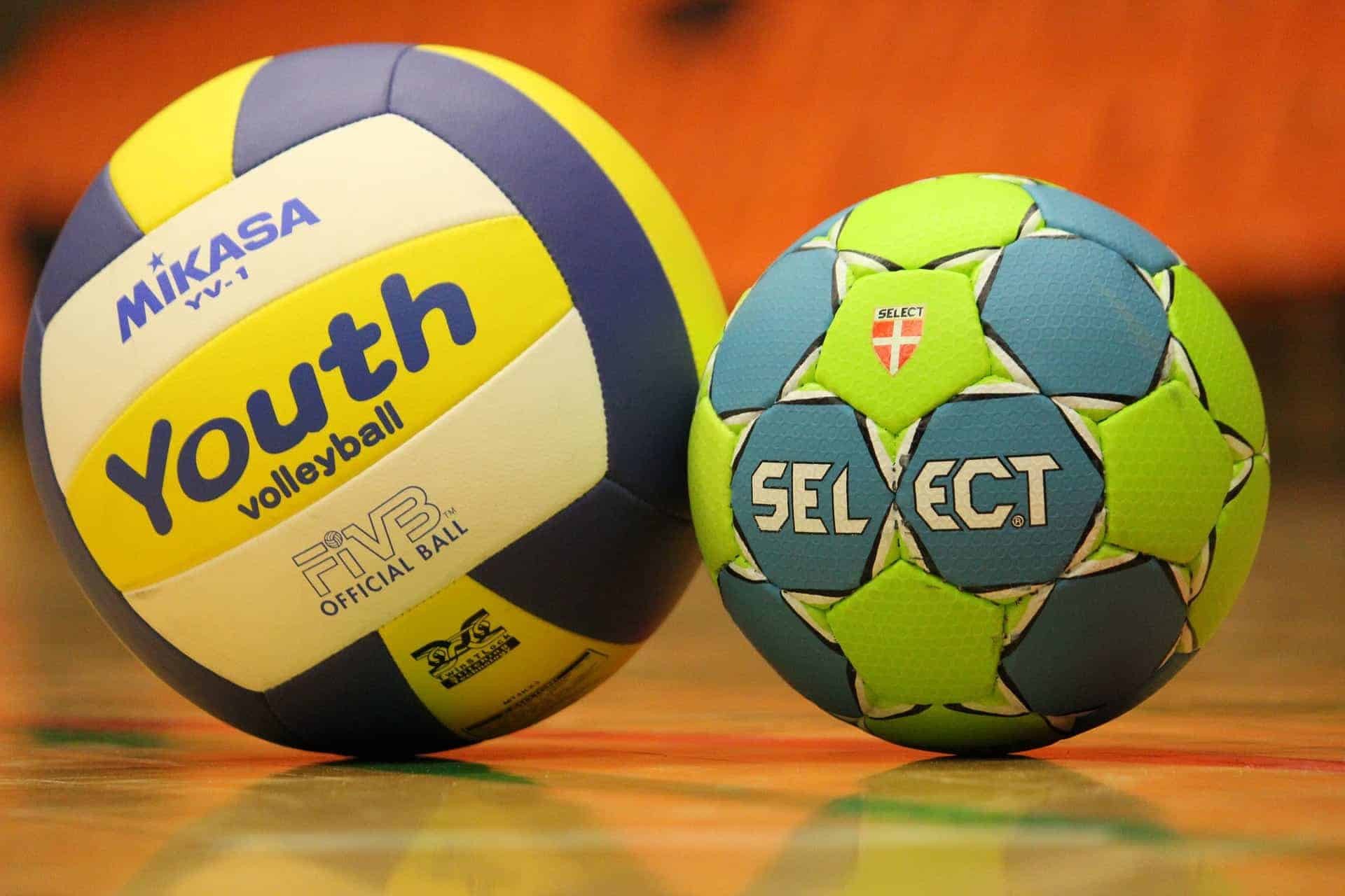 Handball: Test & Empfehlungen (01/20)