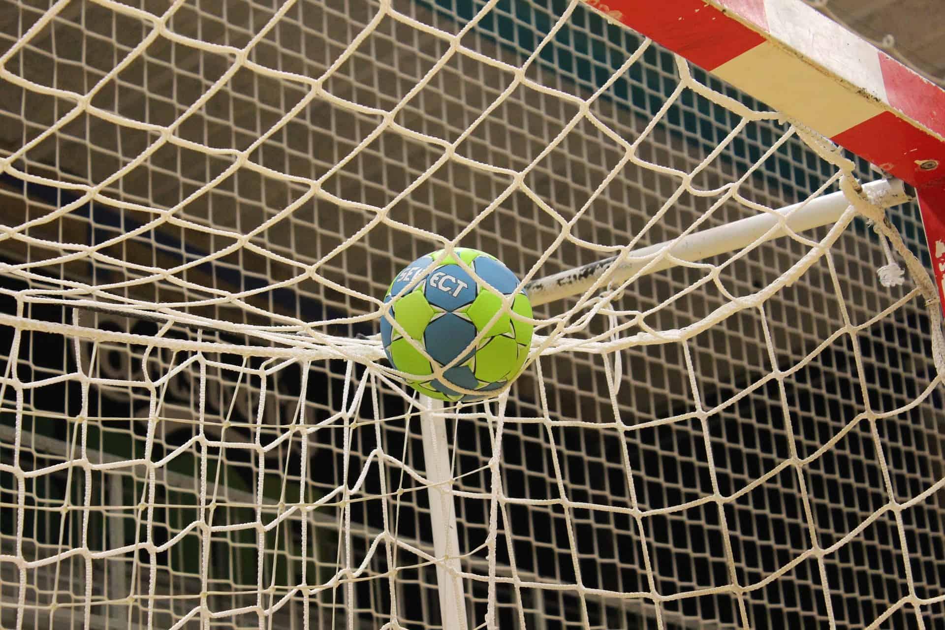 Handballschuhe: Test & Empfehlungen (01/20)