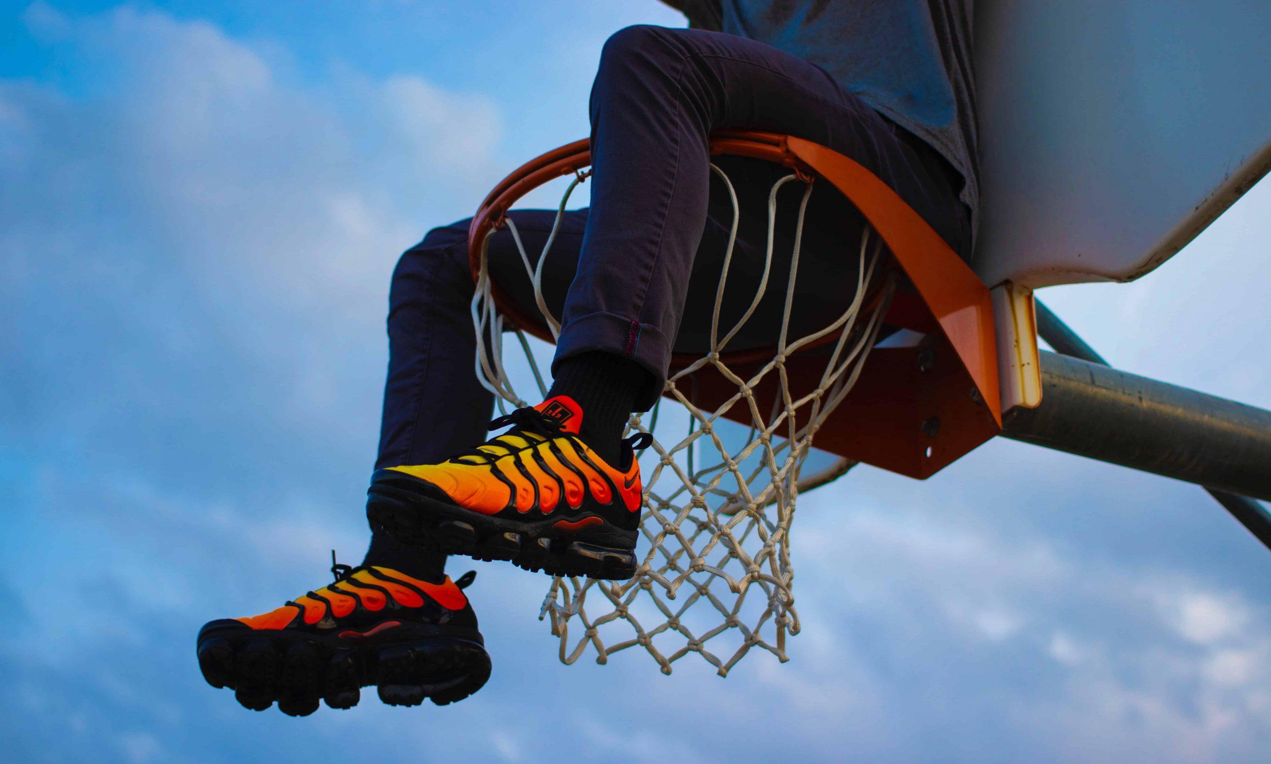 Basketballschuhe: Test & Empfehlungen (06/20)