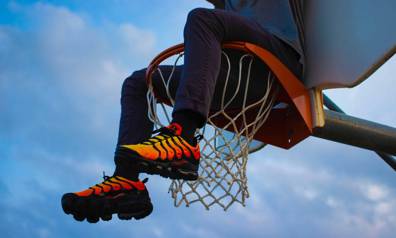 Basketballschuhe: Test & Empfehlungen (01/20)