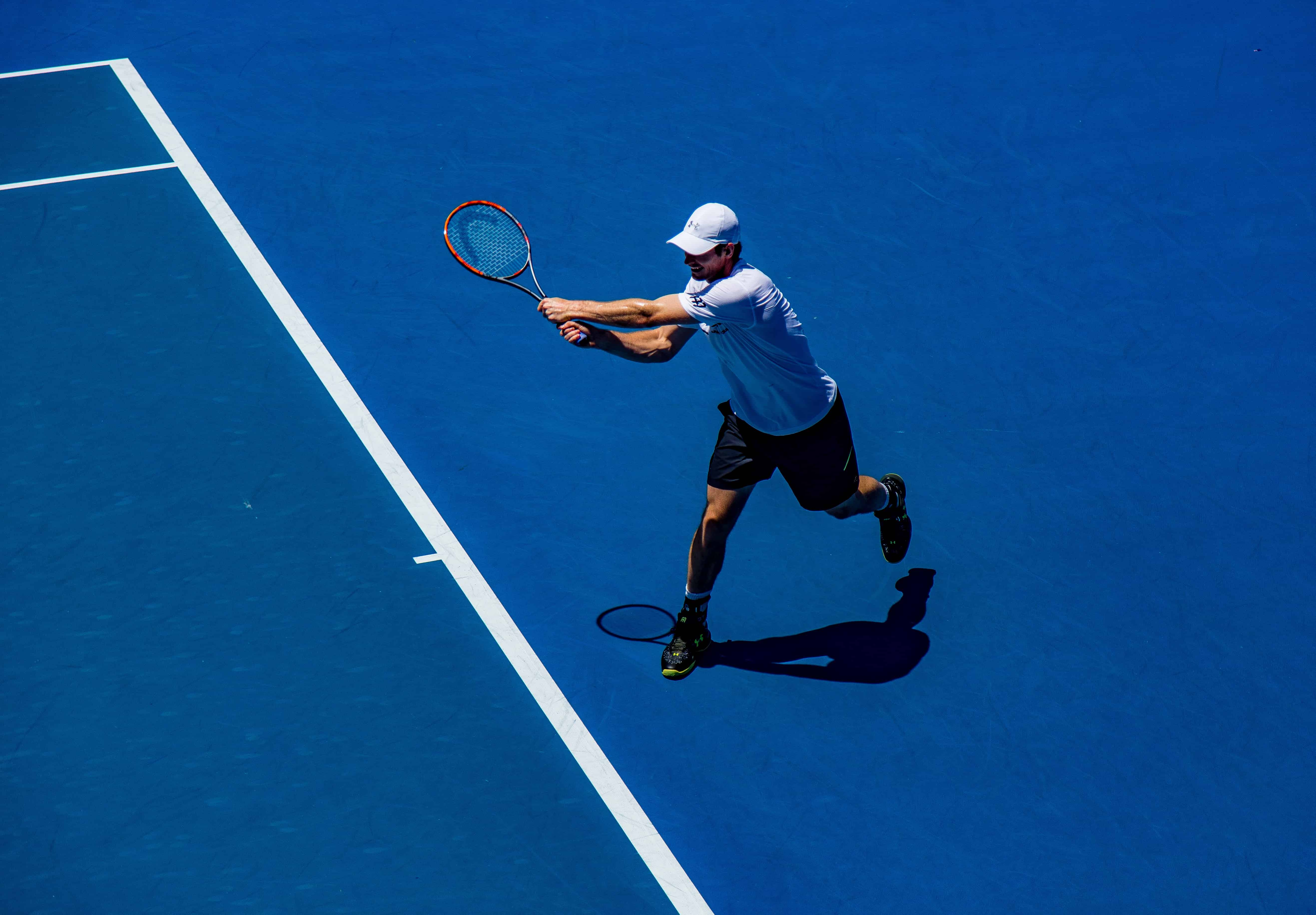 Tennis lernen: Das sollte ein Tennis-Anfänger beachten (01/20)
