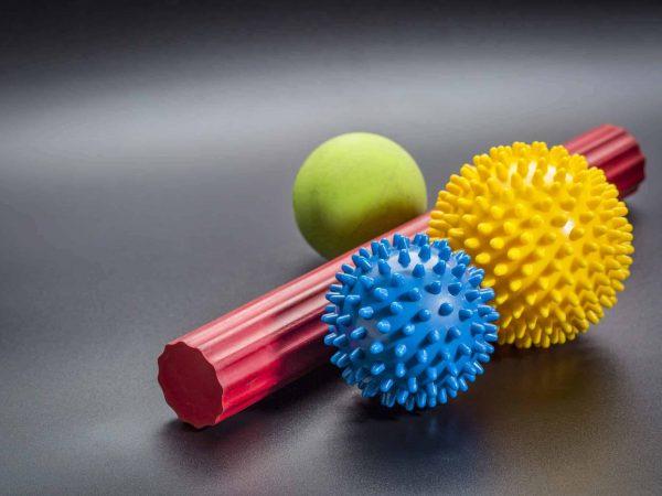 Faszienball: Test & Empfehlungen (01/20)