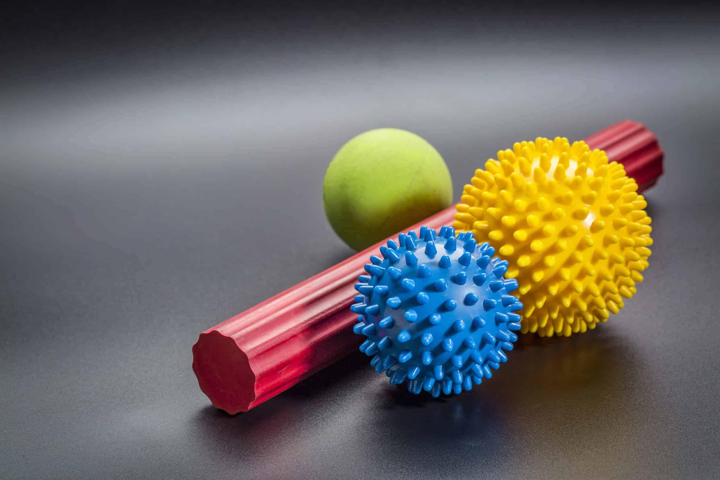 Faszienball: Test & Empfehlungen (04/20)