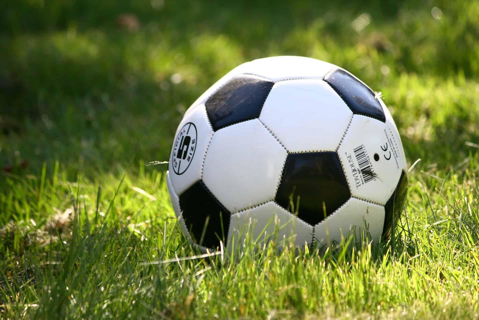 Fußball: Test & Empfehlungen (08/20)