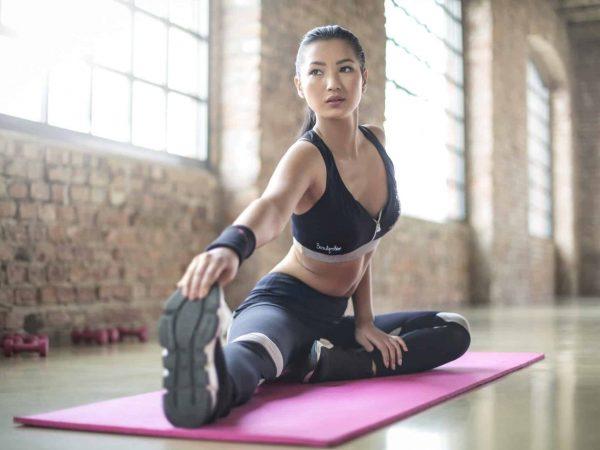 Gymnastikmatte: Test & Empfehlungen (01/20)