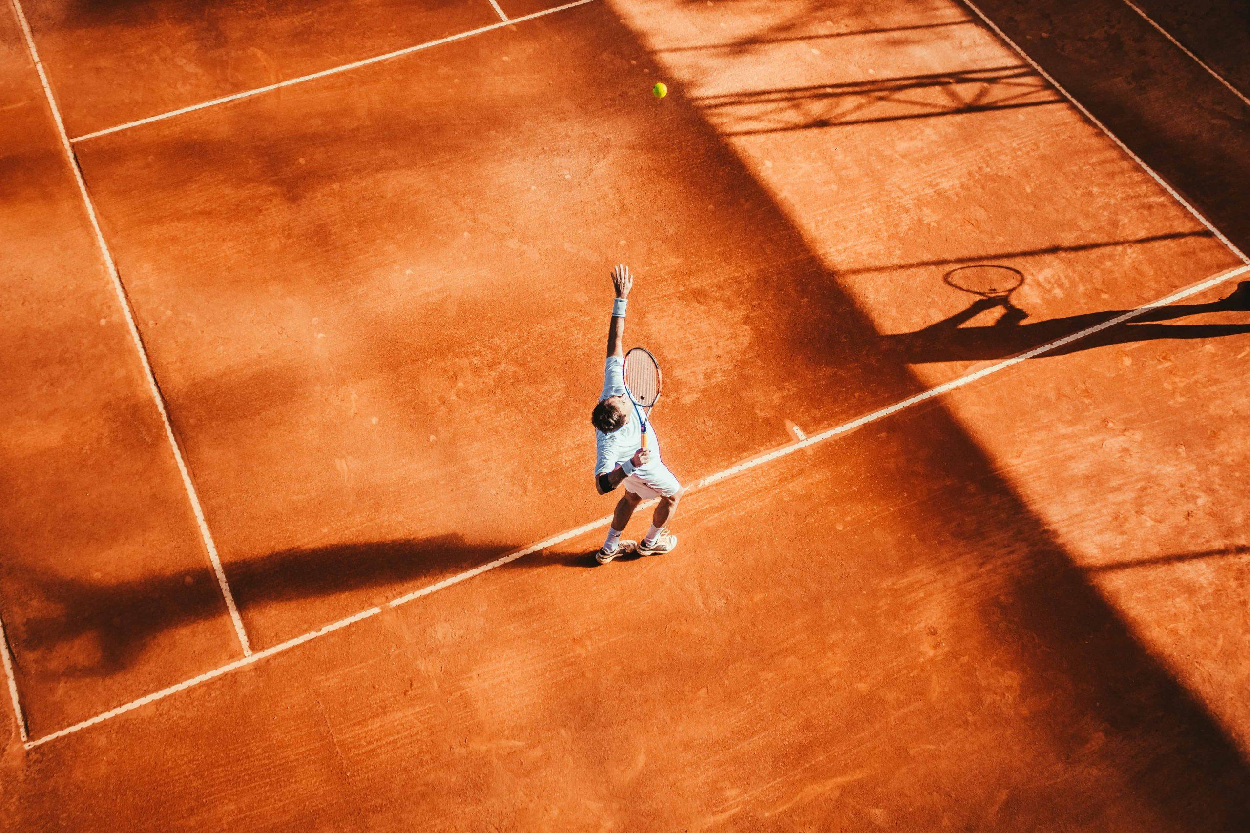 Tennisschläger: Test & Empfehlungen (04/21)