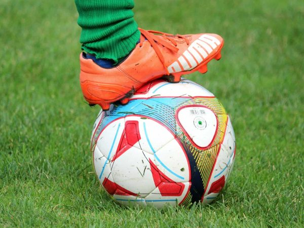 Fußballschuhe: Test & Empfehlungen (01/20)