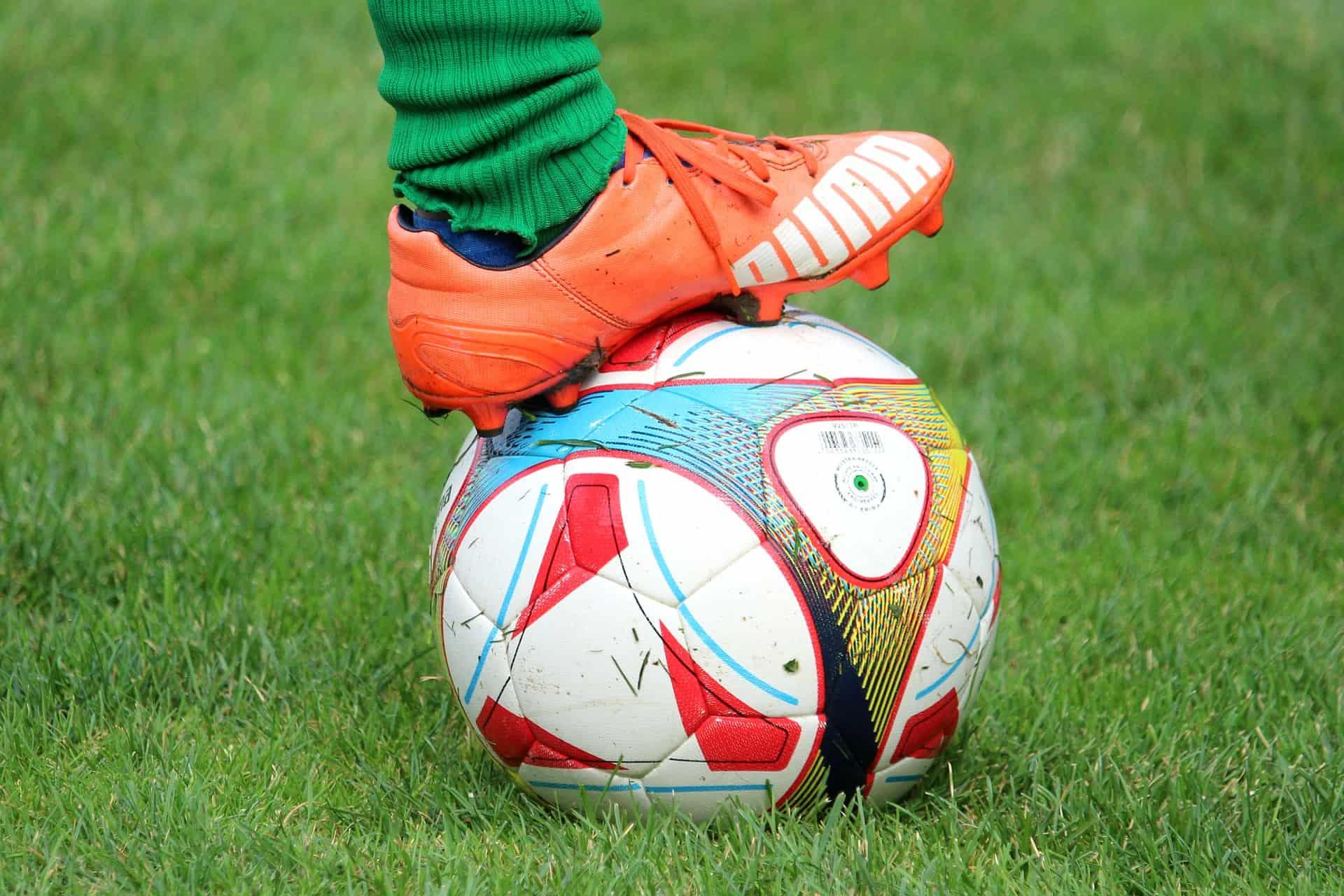 Fußballschuhe: Test & Empfehlungen (05/21)