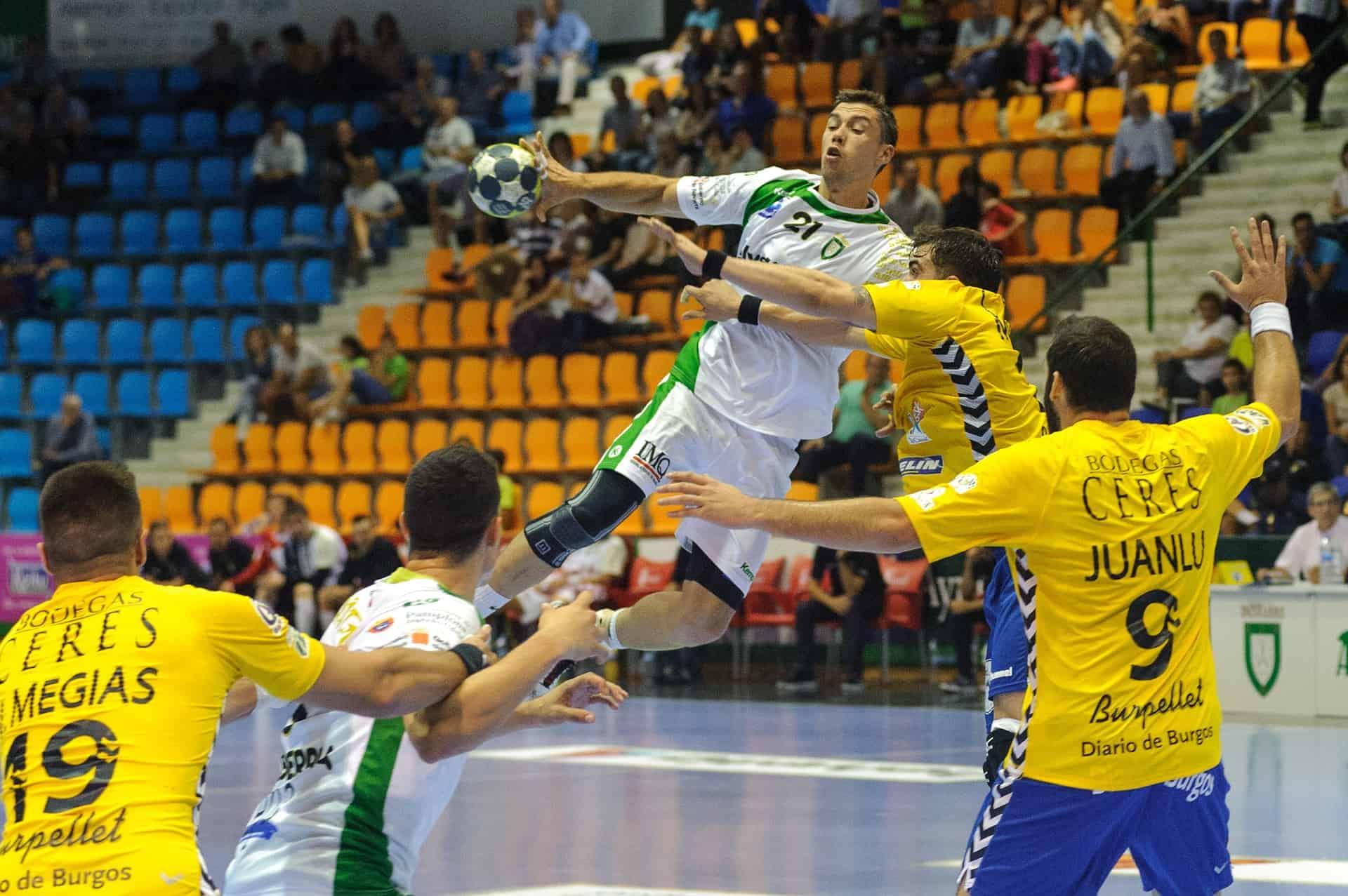 Handballsocken: Test & Empfehlungen (01/20)