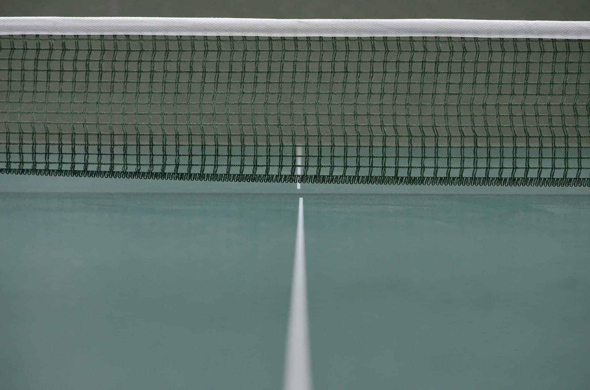 Tischtennisplatte: Test & Empfehlungen (04/20)